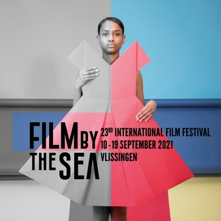 Artwork Film by the Sea 2021