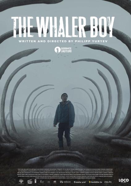 Whaler Boy, The