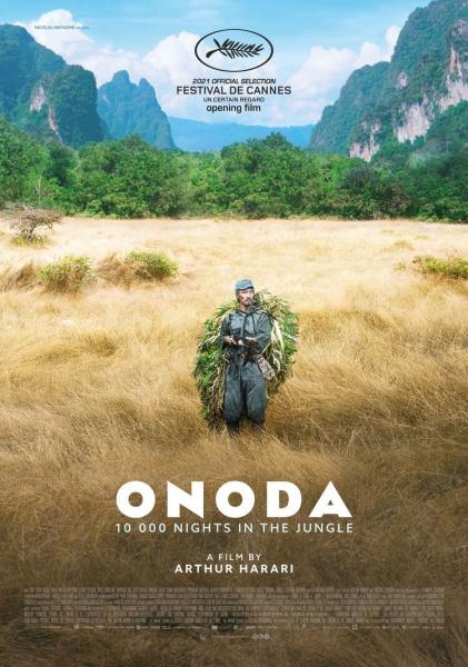 Onoda - 10,000 Nights in the Jungle