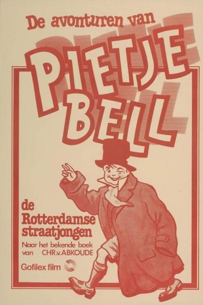 Avonturen van Pietje Bell, De