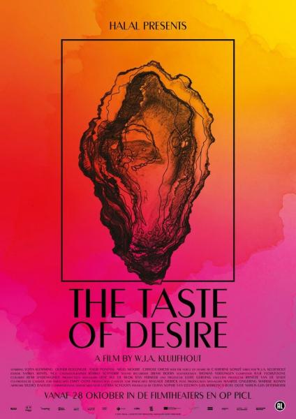 Taste of Desire, The