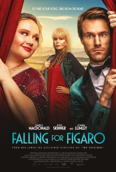 LadiesNight: Falling For Figaro