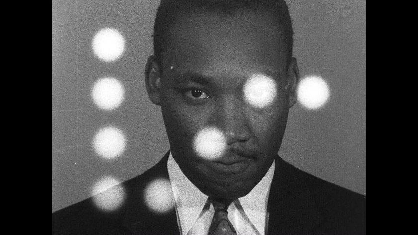Martin Luther King vs. the FBI