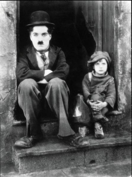 Chaplin: The Kid