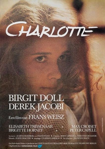 Frans Weisz: Charlotte
