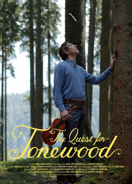 Quest for Tonewood, The