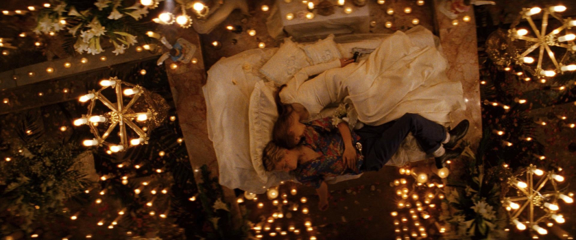 Drive-In: Romeo + Juliet (2 pers. per ticket)