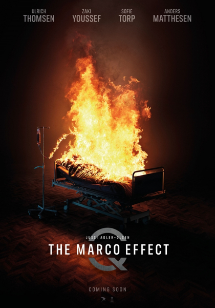 Marco Effect, The