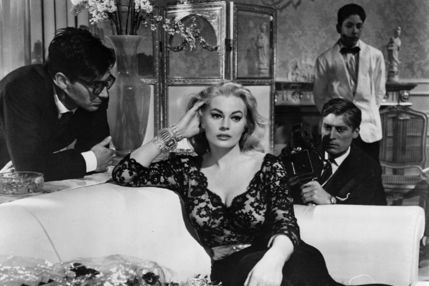 Talkshow: The Good, the Bad and the Ugly of Italian Cinema