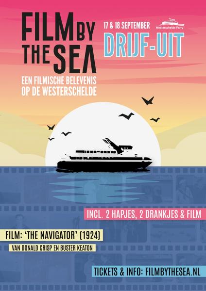 Drijf-Uit: The Navigator