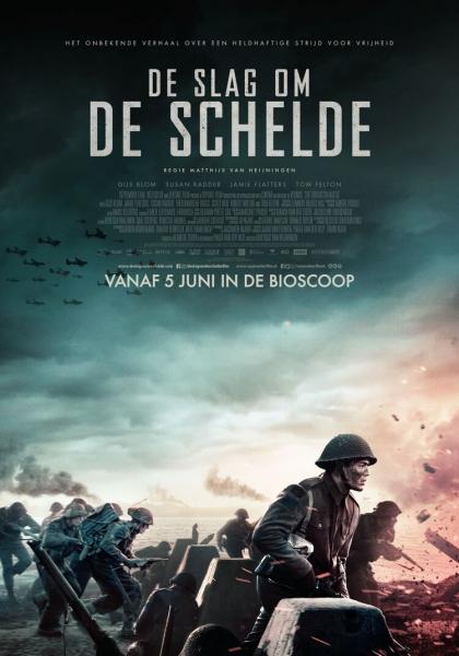 Slag Om De Schelde, De (16+)