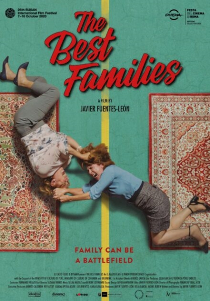 Best Families, The