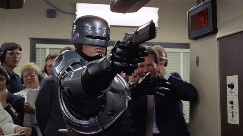 Drive-In: RoboCop (2 pers. per ticket)