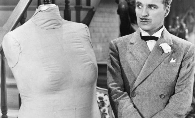 Chaplin: Monsieur Verdoux