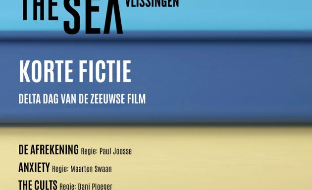 Korte fictie films - DELTA Dag van de Zeeuwse film