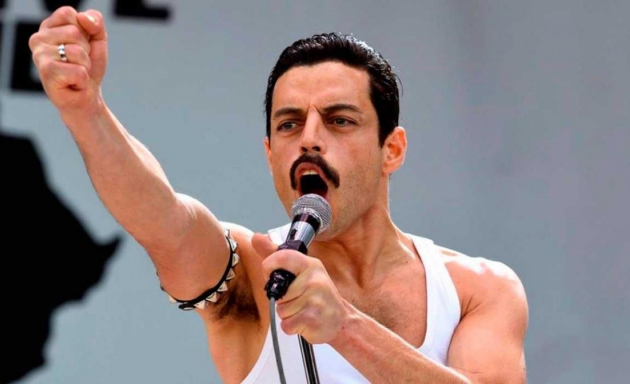 Drive-In: Bohemian Rhapsody (2 pers. per ticket)