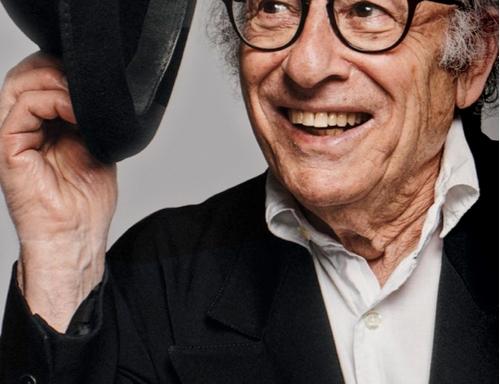 Frans Weisz: een hommage