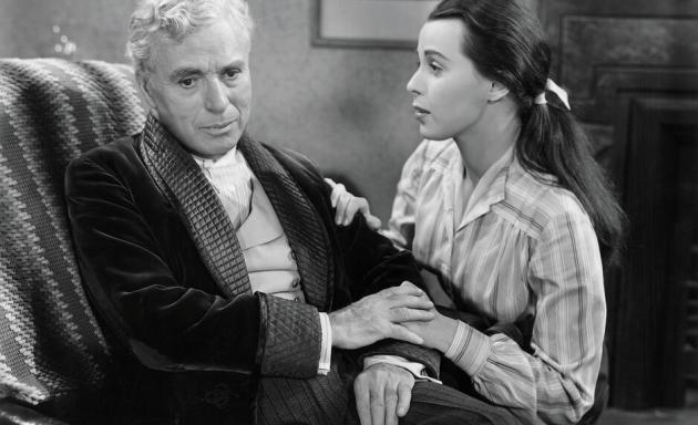Chaplin: Limelight