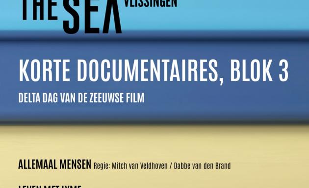 Korte documentaires blok 3 - DELTA Dag van de Zeeuwse film