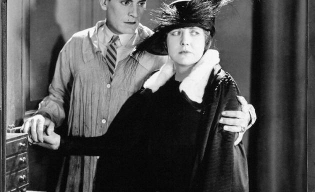 Chaplin: A Woman of Paris