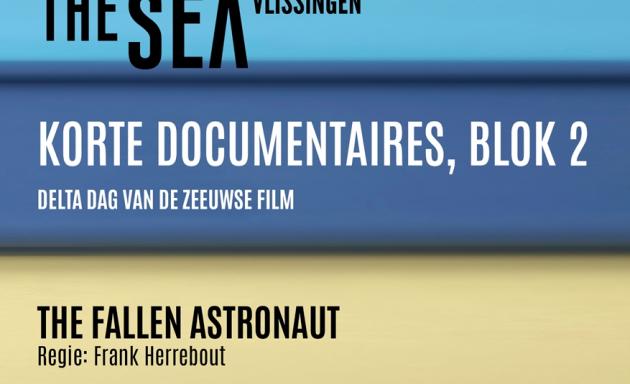 Korte documentaires blok 2 - DELTA Dag van de Zeeuwse film