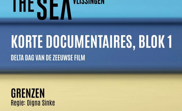 Korte documentaires blok 1 - DELTA Dag van de Zeeuwse film